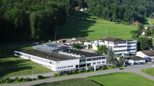 Bosch Rexroth Schweiz AG
